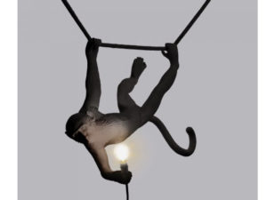 Luminaire Singe Swing